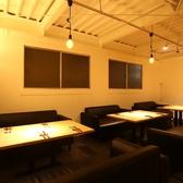 カリフォルニアラウンジ グリル&バー California Lounge Grill&Bar 矢向店の雰囲気3