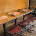 6~8名様用テーブル
