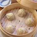 料理メニュー写真上海小龍包5個