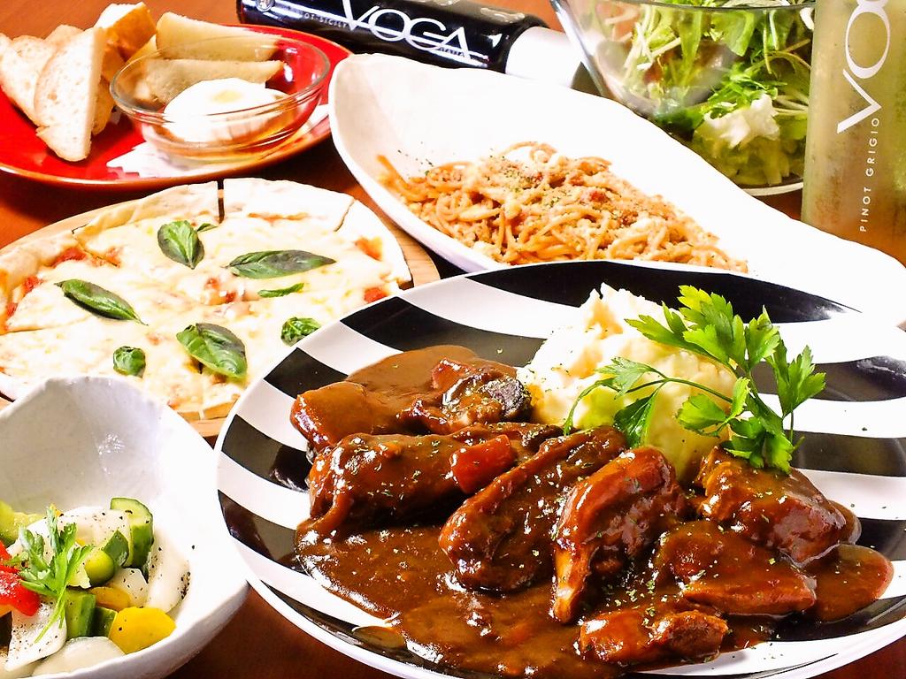 Dining 日翠 HINO|店舗イメージ5