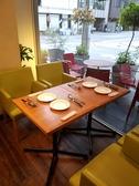 cafe de 10番 久太郎店の雰囲気3