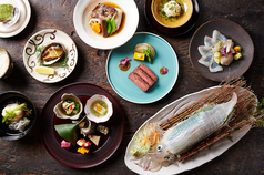 日本料理 松風 唐津の写真