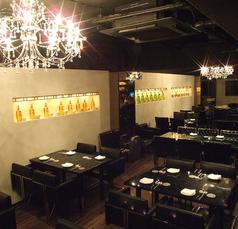 韓国料理 宮 西麻布の写真