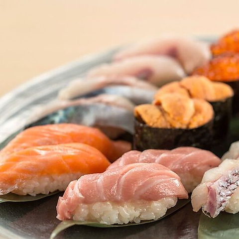 立ち寿司横丁 中野サンモール