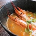 料理メニュー写真トム・ヤム・クン