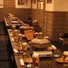 北海道居酒屋 飯場狼 すすきののおすすめポイント1