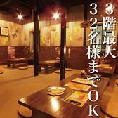 串之家 宇都宮店の雰囲気2