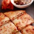 料理メニュー写真納豆のチヂミ