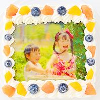 【記念日・誕生日に♪】ホールケーキをご用意致します★