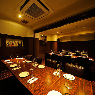 日比谷 バー Bar 有楽町店の雰囲気1
