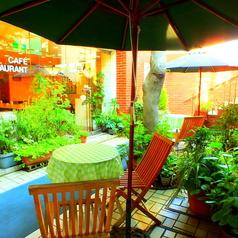 ティーズカフェ T's cafeの写真