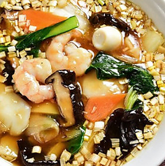 中華と麺 菜 SAIの写真