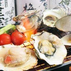 銀蔵 GINZO えびす通りのおすすめ料理1