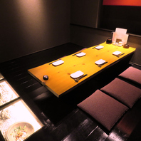 プライベート空間★限定1室(全席喫煙OKです!)