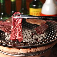 炭火焼肉 武蔵の写真
