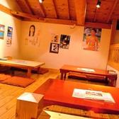 沖縄食堂 あかがわら でいご 大津店の雰囲気2