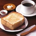 料理メニュー写真トーストセット