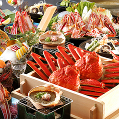 海鮮居酒屋 蟹みつ 名古屋駅店のおすすめ料理1