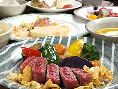 鉄板焼ステーキレストラン 煉瓦屋 高槻店のコース写真