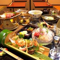 独創性あふれる料理で数々の食通をも魅了