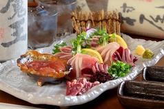 炭火焼居酒屋 霧家のおすすめ料理1