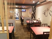 中国飯店 広島の雰囲気2