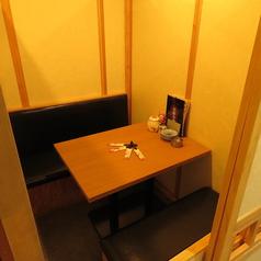 全席個室居酒屋 勝駒 かちこま 西船橋店の雰囲気1
