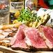 お肉好きには、もってこい!サルサカバナのイチオシ☆