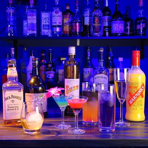 貸切パーティ&Bar E's bar イーズ バー 池袋店