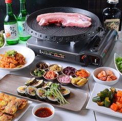 韓国料理 SOAr ソア 富山総曲輪店のおすすめ料理1