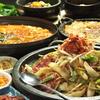 韓国食彩 オモニ 鶉店