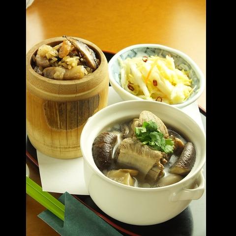 台湾屋台料理、台湾家庭料理、日本家庭料理をお楽しみいただけます♪