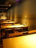2階の屋根ありテラス席は開放的で宴会にもおすすめ!20名様~最大40名様までフロア貸切可能です◎