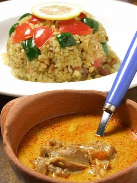 東方遊酒菜 ヌワラエリヤ Nuwara Eliyaのおすすめ料理1