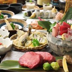 旬菜和食ダイニング 花椿 HANATSUBAKI E-ma梅田店のおすすめ料理1