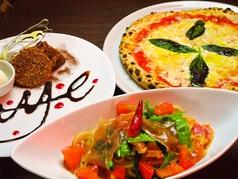 ナポリの食卓 上田店の写真