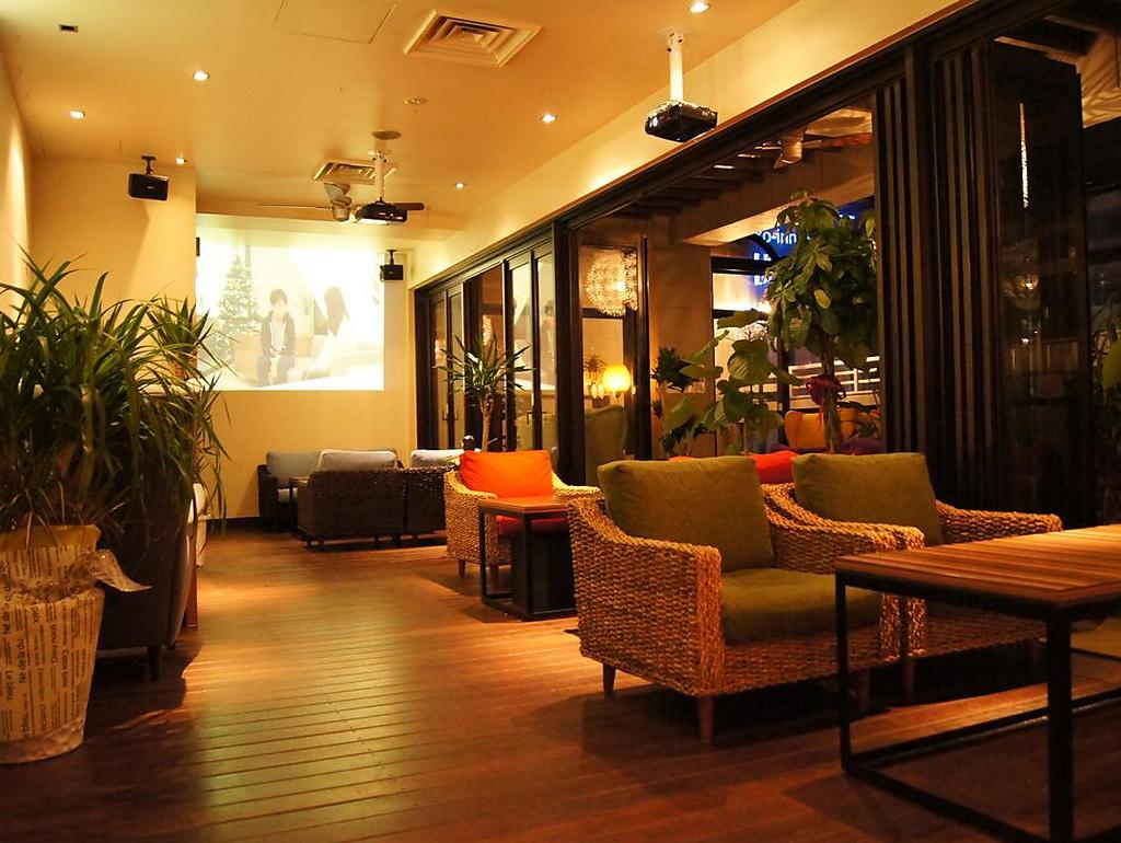 Sofa Dining &Terrace Garden 鹿児島天文館店《ソファダイニング&テラスガーデン》|店舗イメージ10