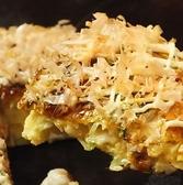もんじゃ しなのやのおすすめ料理3