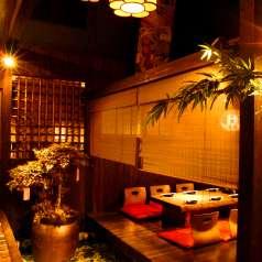 京町恋しぐれ 新宿 本館の特集写真