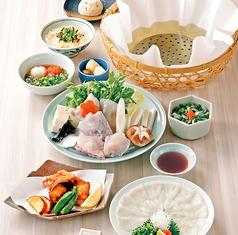 ふぐ料理 玄品 広島紙屋町の特集写真