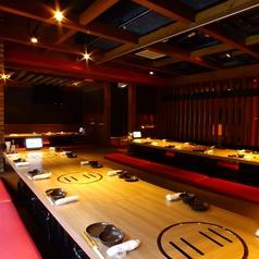 甘太郎 新宿歌舞伎町店の雰囲気1