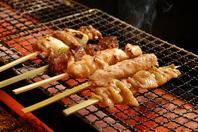 蔵王の香鶏(かおりどり)