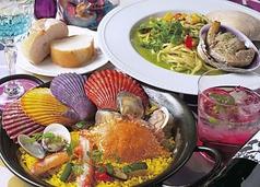 カンティーナ Cantina 高松のおすすめ料理1