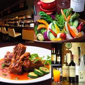 BAR&DINING River Sideの詳細