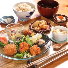 菜の花 西宮山口のおすすめ料理1