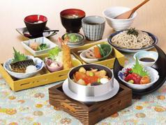 和食麺処 サガミ 西尾店