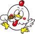 鳥ちゃん 静岡紺屋町店のロゴ
