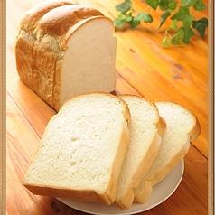 料理メニュー写真オリジナル食パン 【半斤/1斤/1本(3斤)】