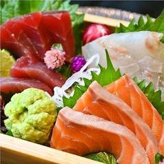 寿司居酒屋 鮨米 すしべいの写真