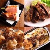 屋台イタリアン ぱれっとのおすすめ料理2
